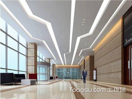南京办公楼装修设计,办公楼装修注意事项