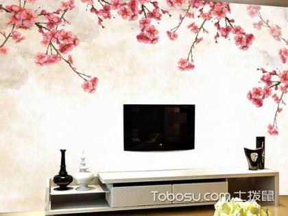 电视背景墙装修2018效果图,装修电视背景墙要注意什么?