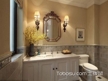 小空间大承载,别墅卫生间窗户尺寸多少合适?
