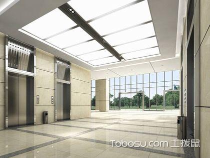 高层办公楼电梯尺寸,高层办公楼对于电梯尺寸的要求