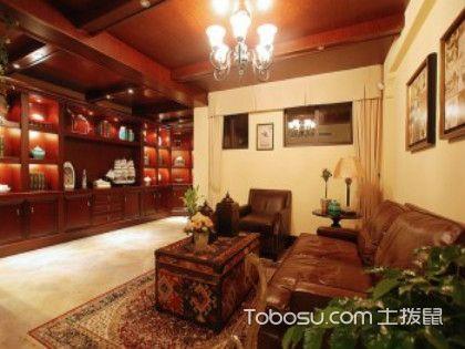 150平米房子装修预算,大空间的无穷妙用