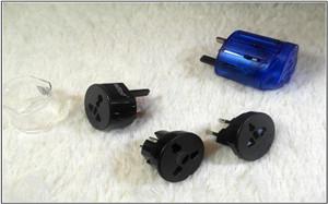 【万能插座】万能插座转换器,万能插座被禁用,创意,图片