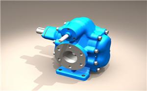 【齿轮泵】齿轮泵工作原理_型号_品牌_图片