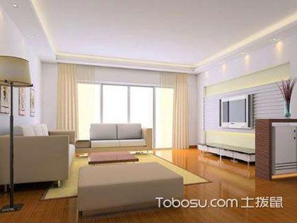 全包很贵吗?90—100平米三室两厅全包5—8W装修费用预算清单