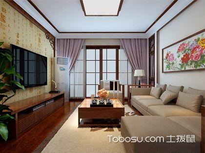 三室两厅如何装修?115平米三室两厅全包/半包8-10万装修费用清单