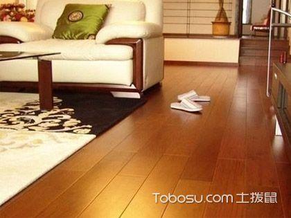 地暖鋪什么地板好?怎么進行選購?