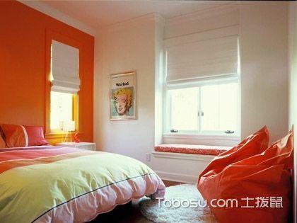 9平米小卧室装修可以怎么设计?