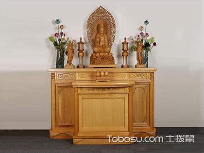 家中佛像摆放位置 菩萨摆放位置有哪些
