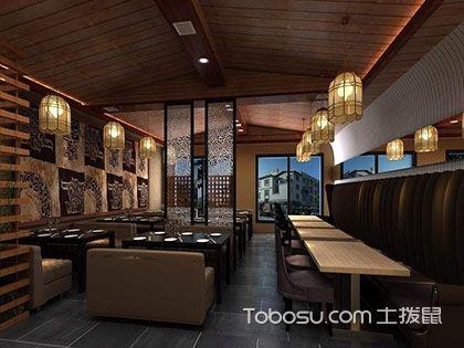 180平米饭店装修预算,让您做装修精明人