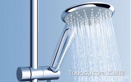 淋浴花洒十大品牌排名