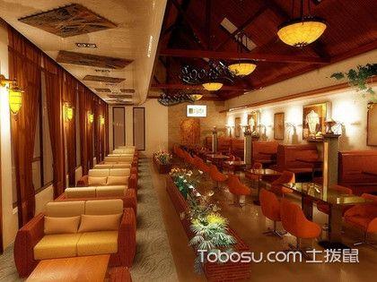 茶餐厅装修设计有什么成功之道,茶餐厅应该如何设计