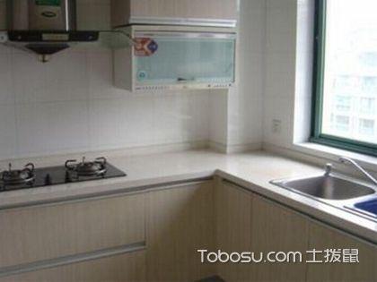 厨房需要做防水吗?二手房厨房墙角墙面防水怎么做?