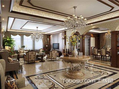 130平米装修预算表,130平米的房子装修要用多少钱