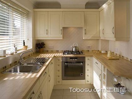 辽源厨房橱柜,整体橱柜的台面有哪些材质