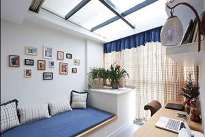 90平米房屋裝修案例