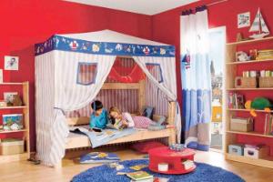 芙萊莎兒童家具