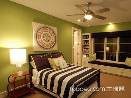 家装色彩怎么搭配?现代家庭装修颜色搭配技巧详解及效果图赏析