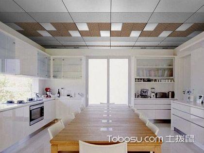 厨卫吊顶用什么材料好?如何选择厨卫吊顶?