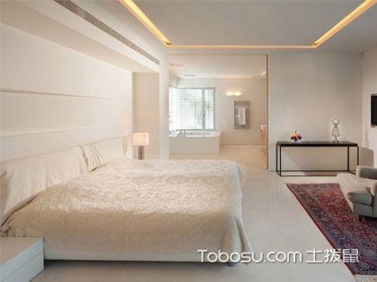 卧室吊顶用什么造型好看?有哪些设计技巧?