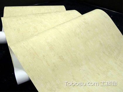 纯纸壁纸好不好?有哪些优缺点?