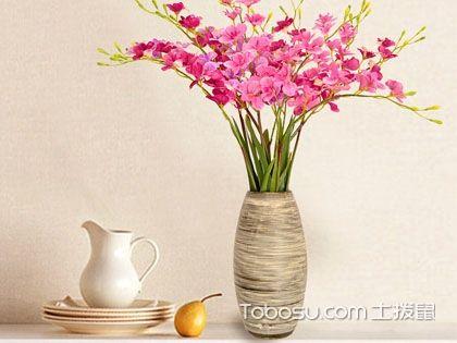 花瓶如何摆放?家居花瓶摆放风水之鲜花摆放风水禁忌介绍