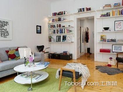 客厅怎么进行装饰?如何做好客厅收纳?