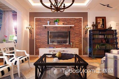 90平米簡約風格房屋裝修報價及效果圖