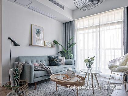 客厅如何装修设计?附客厅装修案例图