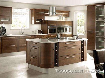 厨房装修设计应遵循哪些原则?厨房装修设计介绍
