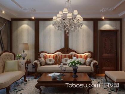 欧式沙发背景墙画哪个好?背景墙画选画禁忌是什么?