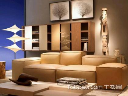 客厅沙发背景墙画风水禁忌是什么?沙发背景墙画哪个好?