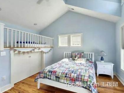 儿童房装修风水禁忌有哪些?儿童房装修该注意什么?
