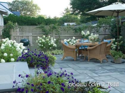 私人别墅花园,独属于个人的世外桃源
