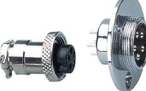 【航空插座】怎样选择航空插座_航空插座安装保养_航空插座图片