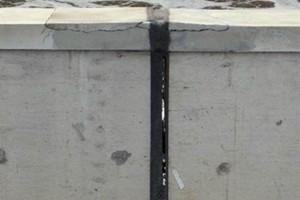 沉降縫防水處理