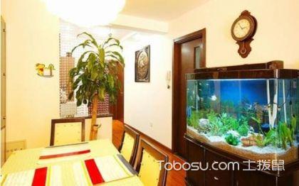 店鋪魚缸的擺放位置,魚缸如何擺放能招財