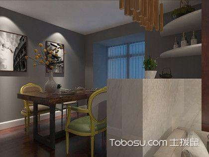 120平米房子装修三室两厅两卫14—18万全包预算费用介绍,建议收藏