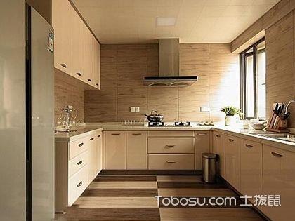 厨房装修怎么保养橱柜?橱柜保养方法介绍