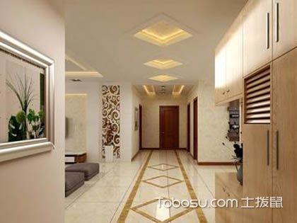三室兩廳的房子裝修費用是多少?110平米三室兩廳兩衛裝修預算費用清單