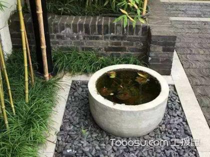 深邃与美,中式庭院水景设计大观