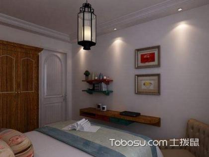 卧室照片墙设计,让居室美出新境界