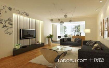 客厅电视摆放风水 客厅电视机摆放位置选择