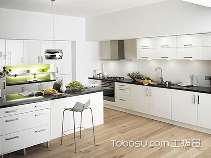 厨房装修五大趋势,厨房装修前必看