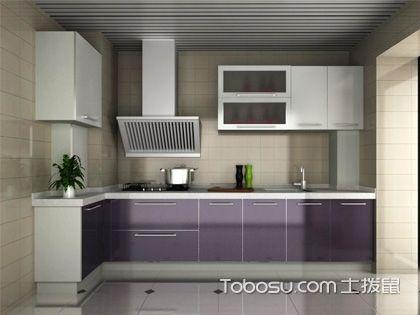 厨房怎么进行装修设计?整体厨房装修八大注意事项