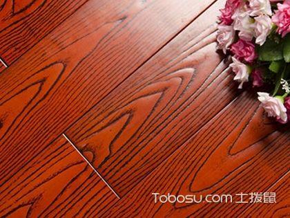 实木地板和复合地板的区别,实木地板和复合地板介绍