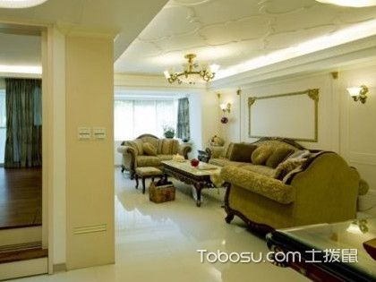 梧州欧式风格设计,您设计房屋风格的首选