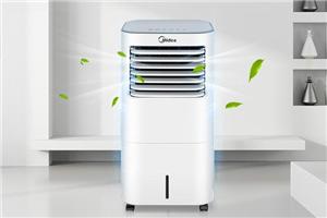 家用美的空调扇