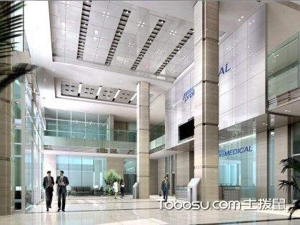 如何做好无锡办公楼装修设计?办公楼设计注意事项
