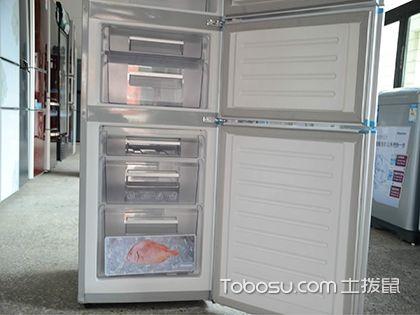 海信冰箱怎么调温度