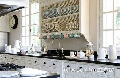 厨房u乐娱乐平台收纳案例 简简单单就能做好厨房收纳